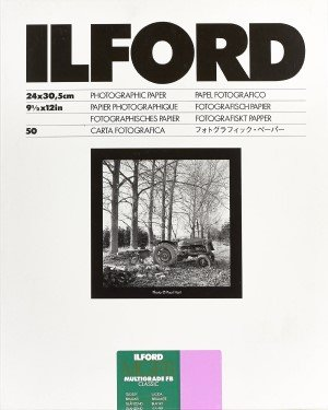 ilford multigrade fb classic paper