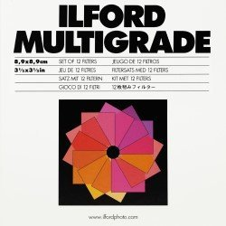 ilford multigrade filters